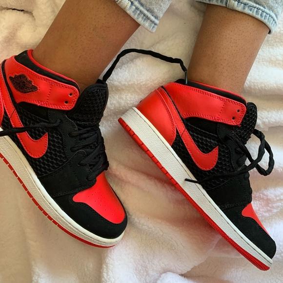 Nike Shoes | Girls Air Jordan Phat Gs